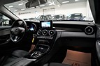 Mercedes-Benz C 220 T d 7G-Tronic Avantgarde / Burmester / GPS 170hk