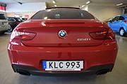 BMW 650 i xDrive