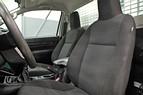 Toyota Hilux Supercab / Chassi / Moms 2.4 AWD Eu6 150hk