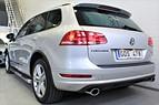 Volkswagen , VW 7P TOUAREG