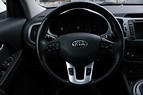 Kia Sportage 1.6 GDI Navi Läder Panorama