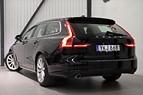 Volvo V90 T5 Momentum VOC Advanced Edition 254hk