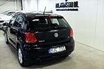 VW Polo 1,4 86hk / 1års garanti
