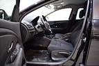Renault Megane 1.5 dCi 110HK LIMITED EURO 6 PDC BAK MOMS