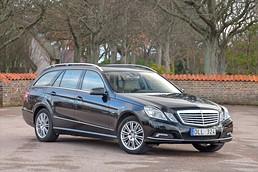 Mercedes-Benz E 250 CDI T Elegance