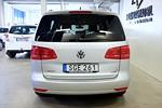 Volkswagen Touran TDI