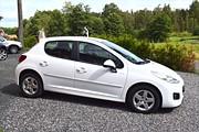 Peugeot 207 207