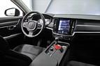 Volvo V90 D3 Business Drag VOC Teknikpaket Elstolar Leasbar