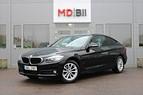 BMW 320d xDrive Aut GT Drag 190hk