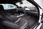 BMW M4 *RESERVERAD* DCT Navi Sv-såld M-Performance PKT