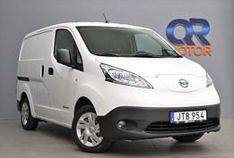 Nissan e-NV200 Van 24 kWh / Inredning 109hk