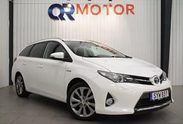 Toyota Auris 1.8 HSD Touring Sports (99hk)