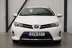 Toyota Auris 1.8 HSD Touring Sports (99hk)