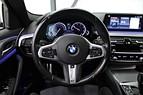 BMW 520d d xDrive M Sport D-värme Lågsskatt 190hk