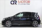 Volkswagen Golf GTI Clubsport Euro 6 265hk