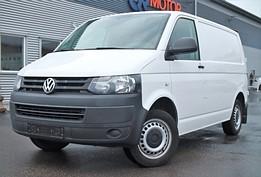 Volkswagen Transporter 2.0 TDI / Automat / Comfort 140hk
