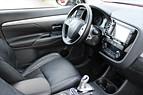 Mitsubishi Outlander P Hev 4WD Aut Drag Läder Navi 1-Ägare