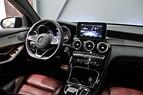 Mercedes GLC 300 Coupé / AMG/ BURMESTER/ TAKLUCKA 245hk