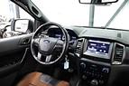 Ford Ranger Wildtrak 3.2 tdci 200hk D-VÄRME MOMS