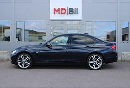 BMW 320d xDrive 190hk Aut Läder Model Sport kr kontant möjligt