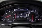 """Audi A6 Avant 40 TDI Proline Alpine / 21"""" / Dragkrok / S+V / 204hk"""