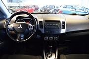 Mitsubishi Outlander 2.4 (170hk)
