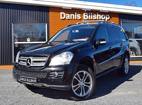 Mercedes-Benz GL 320 CDI 4-Matic
