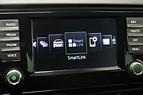 Skoda Octavia Scout 2.0 TDI 4x4 / D-Värme / Premium 184hk