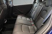 Tesla Model 3 Long Range AWD Pano Premium AP (Leasbar) 431hk