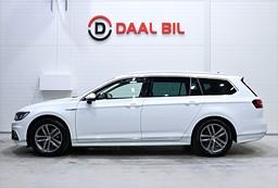 VW Passat TDI 190HK 4M R-LINE D-VÄRM DRAG EXECUTIVE