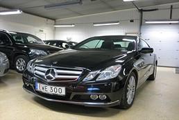 Mercedes-Benz Sportcupe 250