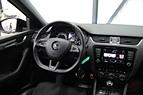 Skoda Octavia RS 4x4 2.0 TDI D-värme 184hk