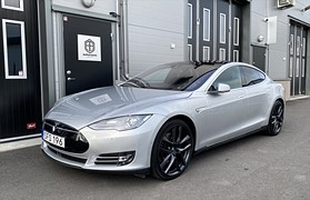 Tesla Model S 90D Gratis Supercharge Se spec!