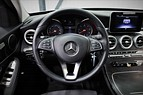 Mercedes-Benz C 220 T AMG 4MATIC HEMLEVERANS