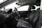 VW Passat 2.0 TDI BlueMotion Technology Variant 4Motion (170hk)