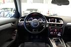 Audi A4 Avant 1.8 TFSI 170hk