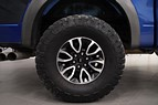 Ford F150 RAPTOR SVT Raptor 6,2 V8 4X4 AUT 416HK