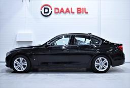 BMW 330e SEDAN 252HK SPORTLINE P-VÄRM NAVI SERVAD