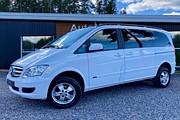 Mercedes Viano 2.2 CDI 4MATIC TouchShift, 163hk,