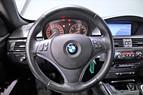 BMW 320i Cabriolet, E93 (170hk)