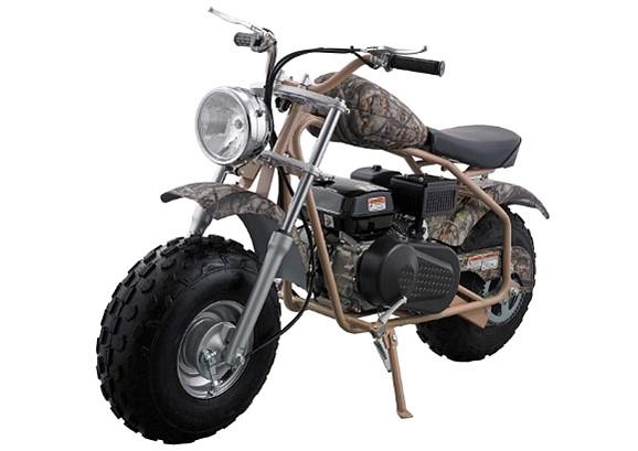Hisun PITKING 200cc