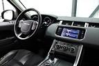 Land Rover Range Rover 3.0 TDV6 258hk Dragkrok