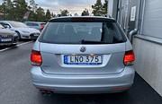 VW Golf VI 1.6 TDI Variant 4Motion (105hk)