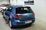 Volkswagen TSI 125hk / 1års garanti