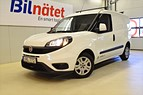 Fiat Doblo Cargo 1.6 MJT (105hk) Drag SoV