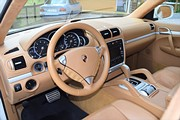 Porsche Cayenne Turbo - Toppexemplar