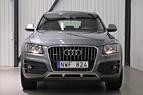Audi Q5 2.0 TDI quattro S Tronic S Line 177hk