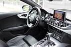 Audi A7 SB 3,0TDI 272HK EU6 S Line Navi Läder Värmare Drag