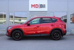 Mazda CX-5 Optimum 2.5 192hk AWD 2146mil 0kr kontant möjligt