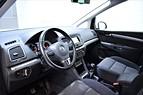 Volkswagen Sharan 2.0 140HK 4MOTION 7SITS PANO NAVI DRAG